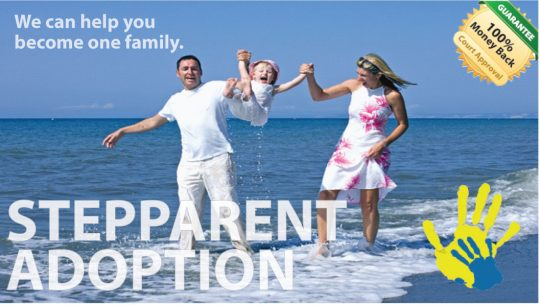 www.stepparentadoptionforms.com