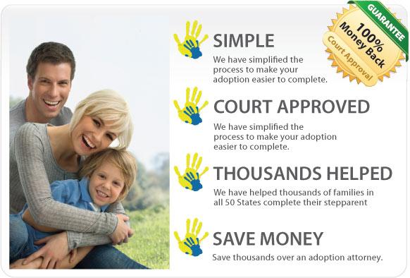 Adopt your stepchild