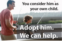 Stepparent adoption forms to adopt your stepchild